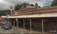 Railway Hotel Castlemaine