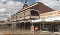 Railway Hotel Elmore