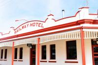 Railway Hotel after renovations