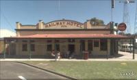 Railway Hotel Heyfield