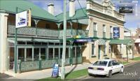 Railway Hotel Tavern