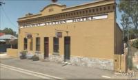 Railway Station Hotel