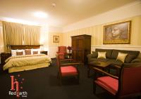 RedEarth Hotel Mount Isa Presidential Suite