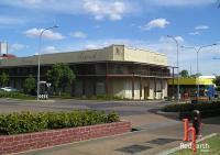 RedEarth Restaurant Mount Isa
