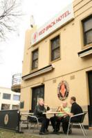 Redback Brewery Hotel