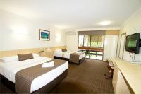 Reef Gateway Hotel Motel Accommodation