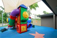 Reef Gateway Hotel Kids Area Outdoor & Indoor playground