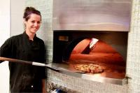 Reef Gateway Hotel Bistro Pizzas