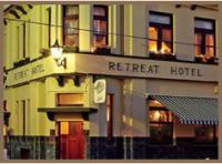 Retreat Hotel