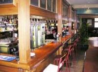 Richmond Seafood Tavern