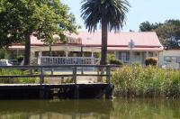 The Riverview Hotel