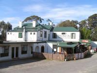 Robin Hood Inn Hotel Motel
