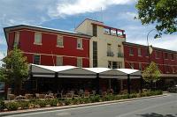 Romano's Hotel