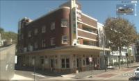 Rose Shamrock & Thistle Hotel