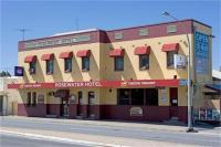 Rosewater Hotel