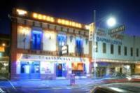 Royal Admiral Hotel