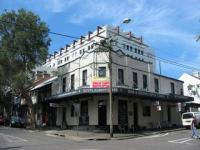 Royal Albert Hotel