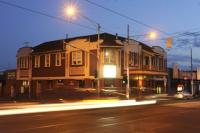 Royal Derby Hotel
