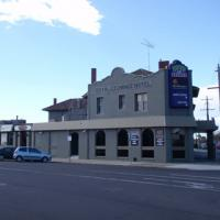 Royal Exchange Hotel Traralgon