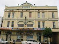 Royal George Hotel