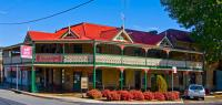 Royal Hotel Cooma - Bistro and Accommodation