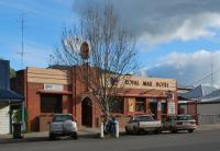 Royal Mail Hotel Birregurra