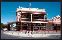Royal Mail Hotel Nagambie - image 1