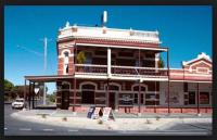 Royal Mail Hotel Nagambie - image 1