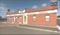 Royal Mail Hotel Sebastopol