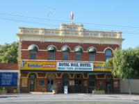 Royal Mail Hotel Wycheproof