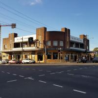 Royal Sheaf Hotel