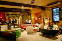 The Darlo Bar/Royal Sovereign Hotel