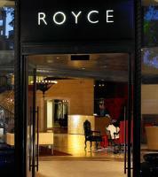 Royce Hotel