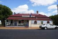 Rudd's Pub