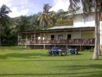 Rumah Tinggi Tavern And Restaurant