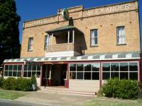 Rydal Pub (Alexander Hotel)