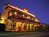 Sail & Anchor Tavern