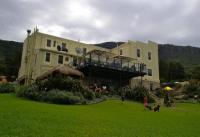 Scarborough Hotel