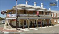 Schacky's Commercial Hotel