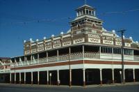 School Of Arts Hotel - image 1