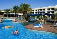 Sea World Nara Resort Hotel