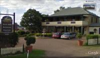 Segenhoe Inn