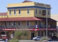 Semaphore Hotel