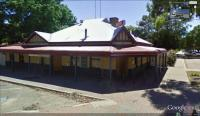 The Olde Serpentine Tavern