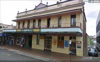 Settlers Inn (ipswich)