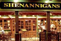 Shenannigans Irish Pub