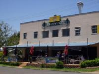 Shorncliffe Seaview Hotel