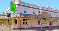 Soden's Hotel Australia