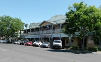 Sons of The Soil Hotel - image 1
