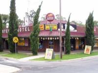 Sportsmans Arms Hotel Motel